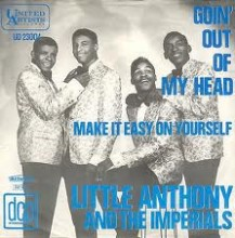 Goin' Out Of My Head - Little Anthony & The Imperials