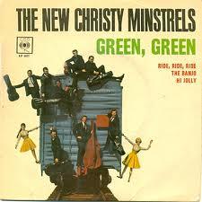 Green Green - The New Christy Minstrels
