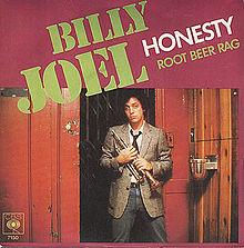 Honesty - Billy Joel
