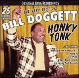 Honky Tonk - Bill Doggett