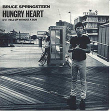 Hungry Heart - Bruce Springsteen