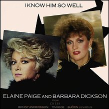 I Know Him So Well - Elaine Paige