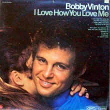 I Love How You Love Me (Transcribed) -  Bobby Vinton