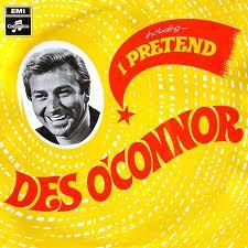 I Pretend - Des O'Connor