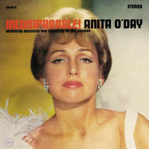If I Love Again - Anita O'Day