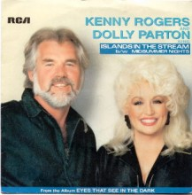 Islands In The Stream - Kenny Rogers