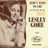 Judy's Turn To Cry - Lesley Gore