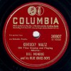 Kentucky Waltz - Bill Monroe