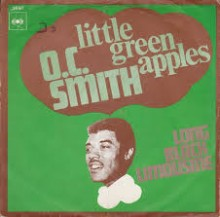 Little Green Apples - O. C. Smith