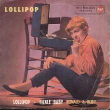Lollipop - Ronald & Ruby