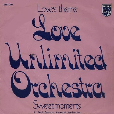 Love's Theme - The Love Unlimited Orchestra