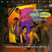 Mo' Better Blues - Spike LeeMo' Better Blues - Spike Lee