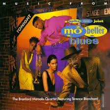 Mo' Better Blues - Spike LeeMo' Better Blues - Spike Lee