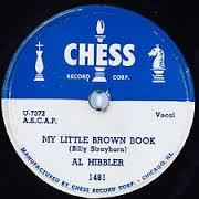 My Little Brown Book - Al Hibbler