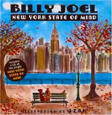 New York State Of Mind - Billy Joel