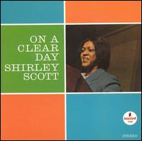 On a Clear Day (You Can See Forever) - Shirley Scott