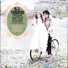 Raindrops Keep Fallin On My Head - B. J. Thomas