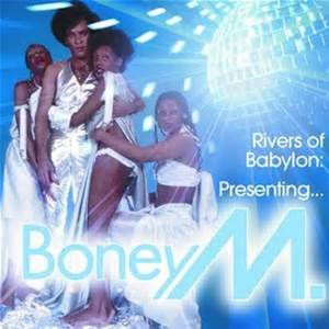 Rivers Of Babylon - Boney M.