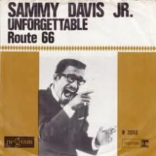 Route 66 - Sammy Davis, Jr