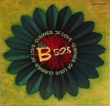 SUMMER OF LOVE - The B-52's
