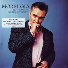 Speedway - Morrissey