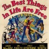 The Best Things In Life Are Free - Sheree North