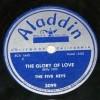 The Glory Of Love - The Five Keys