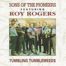 Tumbling Tumbleweeds - Sons Of The Pioneers