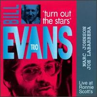 Turn Out The Stars - Bill Evans