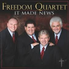 What Sins Are You Talking About - Freedom Quartet