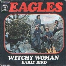 Witchy Woman - Eagles