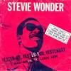 Yester-Me, Yester-You, Yesterday - Stevie Wonder