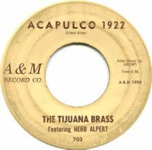 Acapulco 1922 - Herb Alpert