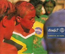 Carnaval De Paris - Dario G