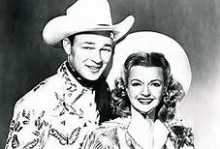Dale Evans Rogers