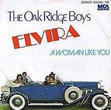 Elvira - The Oak Ridge Boys