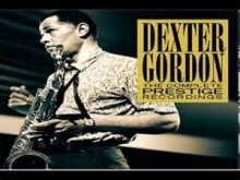 Fried Bananas - Dexter Gordon