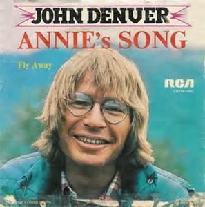 Garden Song - John Denver