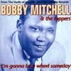 I'm Gonna Be A Wheel Someday - Bobby Mitchell