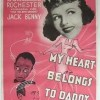 My Heart Belongs To Daddy - Mary Martin
