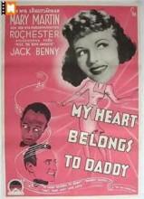 My Heart Belongs To Daddy - Mary Martin