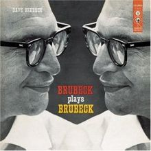 One Moment Worth Years - Dave Brubeck
