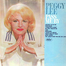 Pass Me By - Peggy Lee