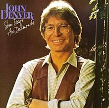 Some Days Are Diamonds - John Denver