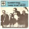 Summer Song - Dave Brubeck