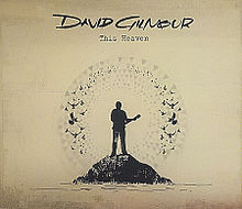 This Heaven - David Gilmour