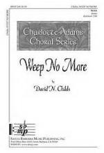Weep No More - Dave Brubeck