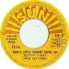 Whole Lot-ta Shakin' Goin' On - Jerry Lee Lewis