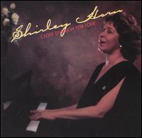 A Beautiful Friendship - Shirley Horn