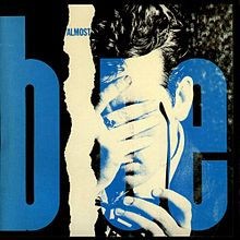 Almost Blue - Elvis Costello